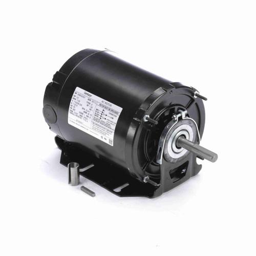 Century BF2054V1 1/2 HP 1800 RPM 115/208-230 Volts General Purpose Motor