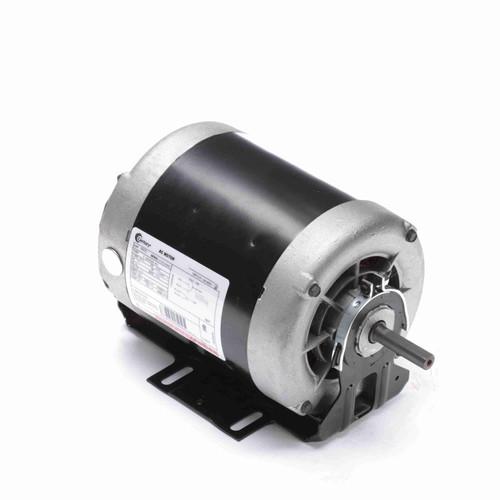 Century F670 1/2 HP 1800 RPM 115 Volts General Purpose Motor