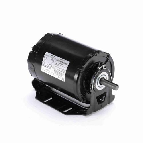 Century GK2074 3/4 HP 1800 RPM 115 Volts General Purpose Motor