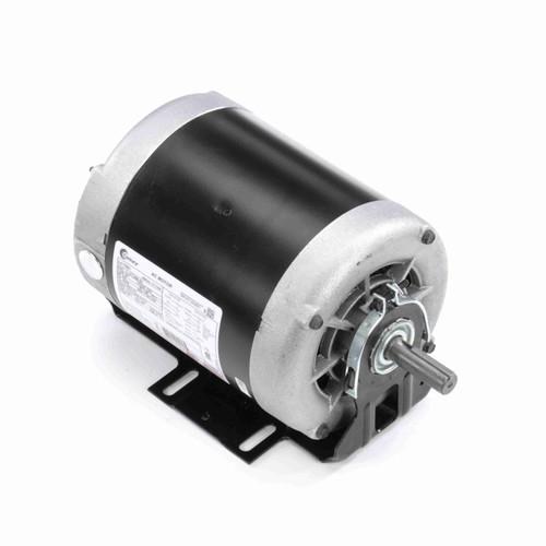 Century F681 3/4 HP 1800 RPM 230/115 Volts General Purpose Motor