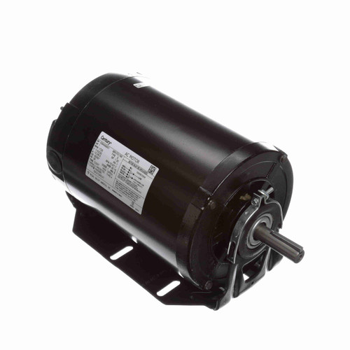 Century GK2104DV1 1 HP 1800 RPM 115/230 Volts General Purpose Motor