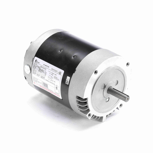 Century F271 1/6 HP 1200 RPM 115 Volts General Purpose Motor