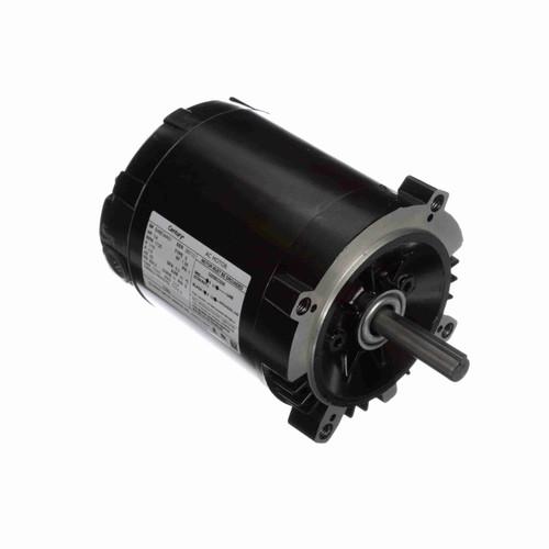 Century F392 1/4 HP 1800 RPM 115 Volts General Purpose Motor