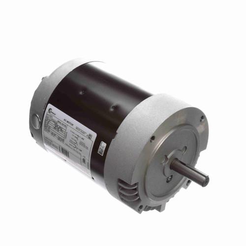 Century F273 1/4 HP 1200 RPM 115 Volts General Purpose Motor