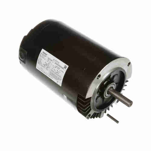 Century F393L 1/4 HP 1800 RPM 115 Volts General Purpose Motor
