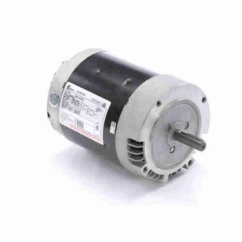 Century F252 1/3 HP 1800 RPM 115 Volts General Purpose Motor