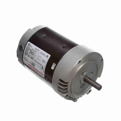 Century F263 1/2 HP 1800 RPM 115 Volts General Purpose Motor