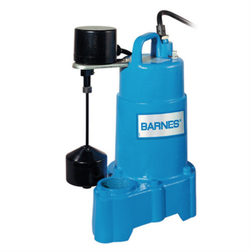 Barnes BARNES-SP33F Sump Pumps