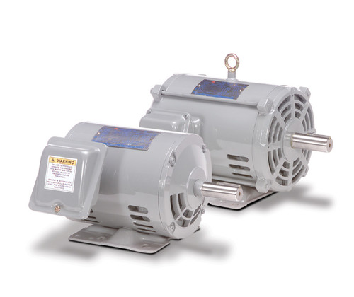 TECO Westinghouse DTP0402 General Purpose Motor