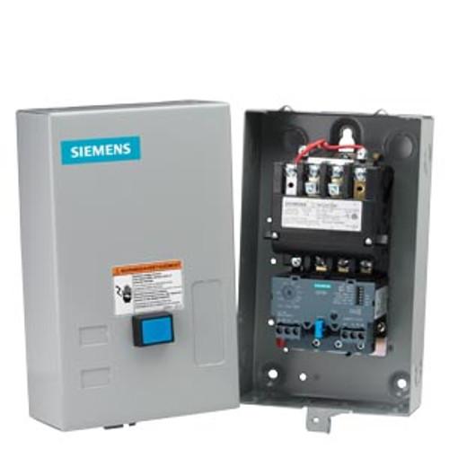Siemens 14CUC32BA Motor Starter