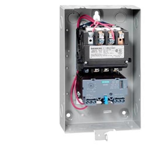 Siemens 14EUE32BA Motor Starter