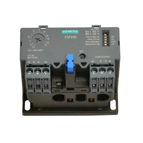 Siemens 48ATC3S00 Overload Relay