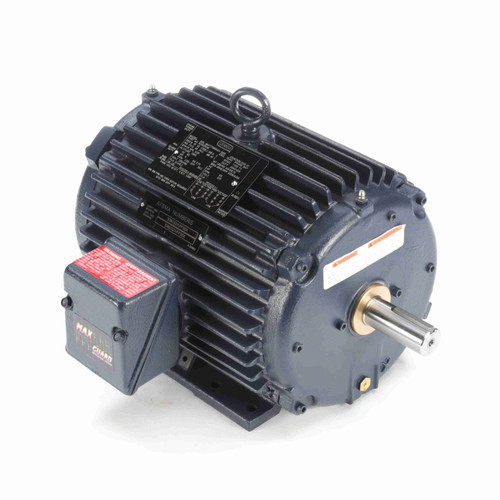 Leeson 824529 5 HP 1800 RPM 230/460 Volts Cooling Tower Motor