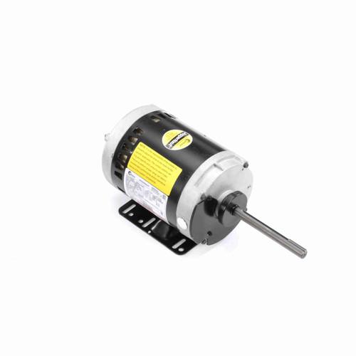 Century H1050RB 1 HP 1140 RPM 460/208-230 Volts Condenser Fan Motor