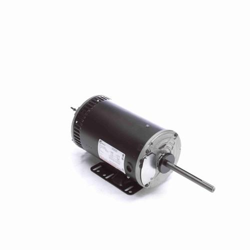 Century H1052AV1 2 HP 1140 RPM 460/208-230 Volts Condenser Fan Motor