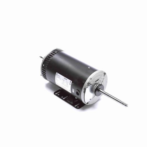 Century H1053AV1 1 HP 850 RPM 460/208-230 Volts Condenser Fan Motor