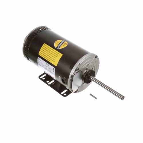 Century H1053RBV1 1 HP 850 RPM 460/208-230 Volts Condenser Fan Motor
