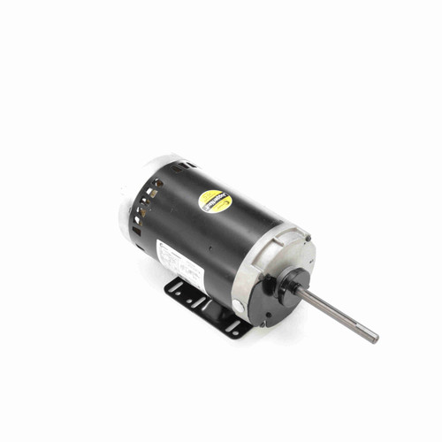 Century H1054RB 1-1/2 HP 850 RPM 460/208-230 Volts Condenser Fan Motor