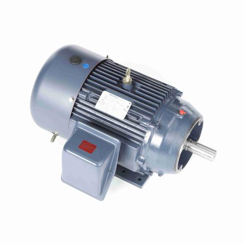 Marathon GT1221A 15 HP 3600 RPM 230/460 Volts General Purpose Motor