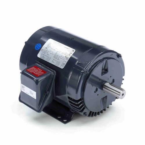 Marathon GT0015A 7-1/2 HP 3600 RPM 230/460 Volts General Purpose Motor