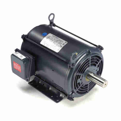 Marathon GT0016A 7-1/2 HP 1800 RPM 230/460 Volts General Purpose Motor