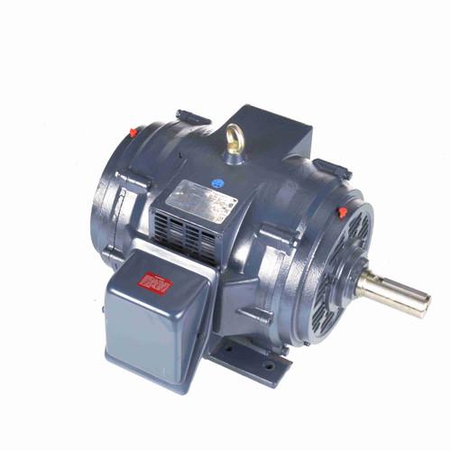Marathon GT0060 15 HP 1200 RPM 230/460 Volts General Purpose Motor