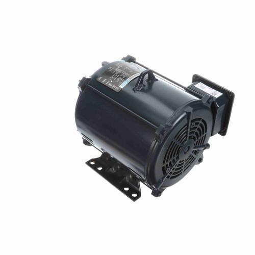 Marathon GT0008A 2 HP 1200 RPM 230/460 Volts General Purpose Motor