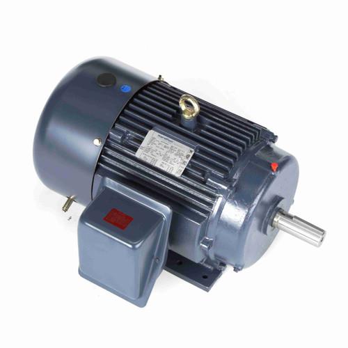 Marathon GT1017A 7-1/2 HP 1200 RPM 230/460 Volts General Purpose Motor