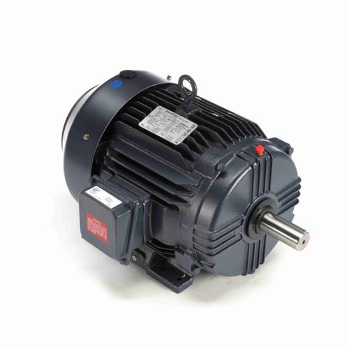 Marathon GT1018A 10 HP 3600 RPM 230/460 Volts General Purpose Motor