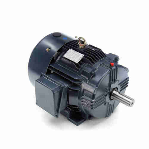 Marathon GT1022A 15 HP 1800 RPM 230/460 Volts General Purpose Motor