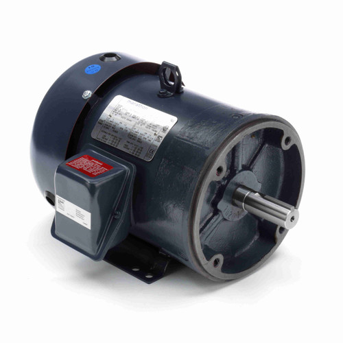 Marathon GT1205A 1-1/2 HP 1200 RPM 230/460 Volts General Purpose Motor