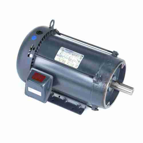 Marathon GT1218A 10 HP 3600 RPM 230/460 Volts General Purpose Motor