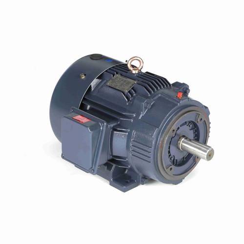 Marathon GT1222A 15 HP 1800 RPM 230/460 Volts General Purpose Motor