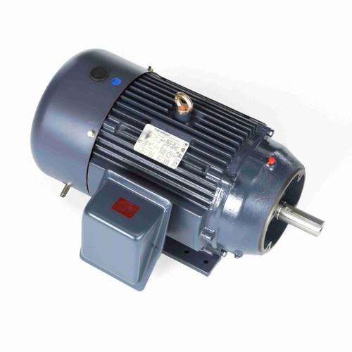Marathon GT1224A 20 HP 3600 RPM 230/460 Volts General Purpose Motor