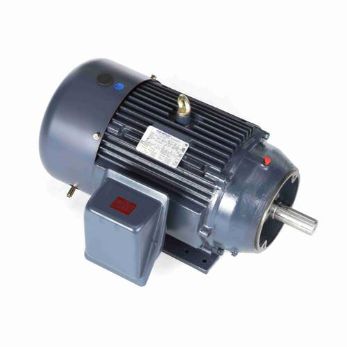 Marathon GT1225A 20 HP 1800 RPM 230/460 Volts General Purpose Motor