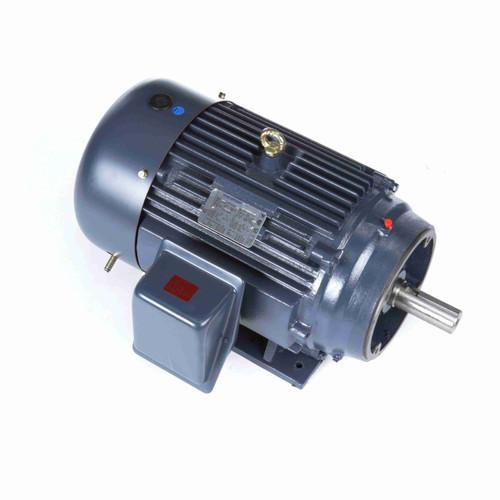 Marathon GT1231A 30 HP 1800 RPM 230/460 Volts General Purpose Motor