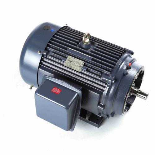Marathon GT1239A 60 HP 3600 RPM 230/460 Volts General Purpose Motor
