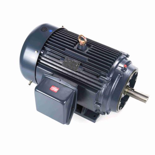 Marathon GT1243A 75 HP 1800 RPM 230/460 Volts General Purpose Motor