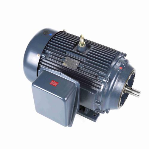 Marathon GT1245A 100 HP 3600 RPM 230/460 Volts General Purpose Motor