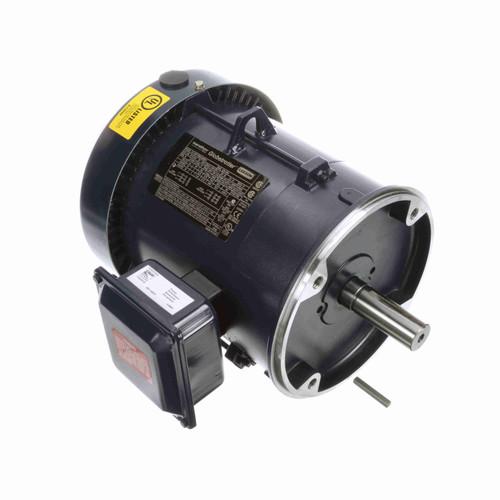 Marathon GT1310A 3 HP 1800 RPM 230/460 Volts General Purpose Motor