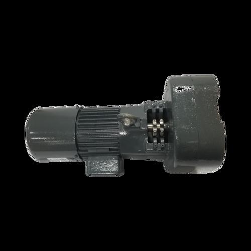 Flender Himmel ZF 13-ZRF 0.37/4-7R 0.33 KW 1580 RPM Feeder Gear Motor for a Heidelberg