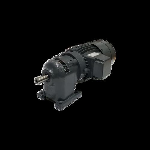 Rexnord-Stephan ZBLGSN80N21-2 0.55 KW 2800/518 RPM Gear Motor