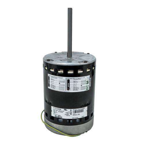 Packard 46034 ECM Direct Drive Blower Motor 3/4 HP 115/230V 1070 RPM