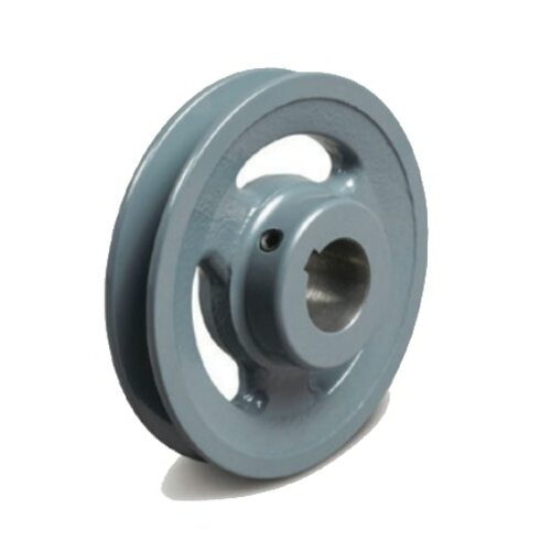 """Packard PAK1758 1.75"""" OD 5/8"""" Bore Single Groove Pulley"""