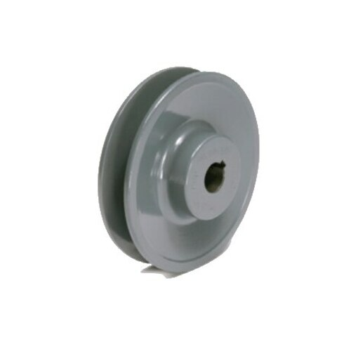 """Packard PBK6234 5.95"""" OD 3/4"""" Bore Single Groove Pulley"""