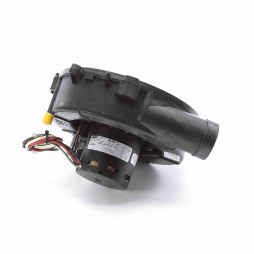 Fasco A076 3200/2000 RPM 115 Volts OEM Replacement Draft Inducer Blower
