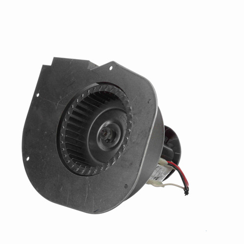 Fasco A078 3000 RPM 230 Volts OEM Replacement Draft Inducer Blower