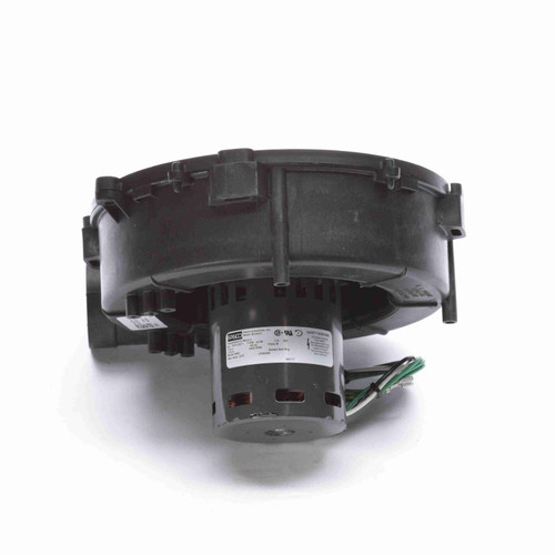 Fasco A249 3400 RPM 115 Volts OEM Replacement Draft Inducer Blower