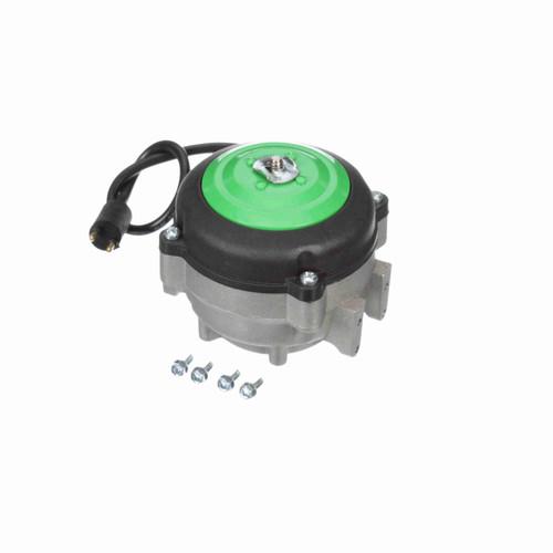 Morrill 5R031 16 Watts 1550 RPM 115 Volts KRYO SSC ECM Refrigeration Motor