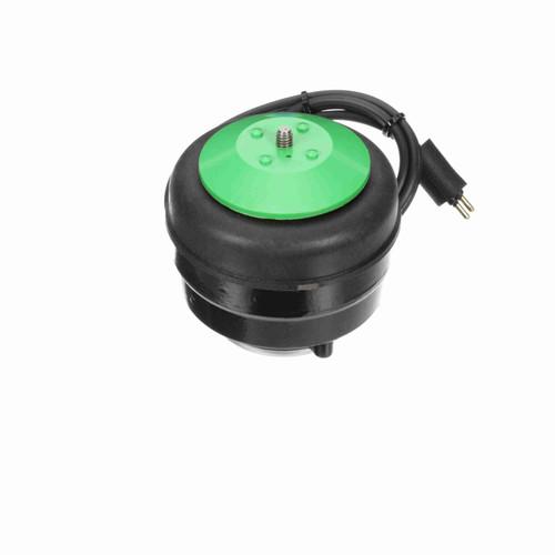 Morrill 5R038 12 Watts 1550 RPM 115 Volts ARKTIC SSC ECM Refrigeration Motor